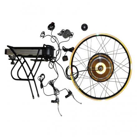 Kit Eléctrico para Bicicleta