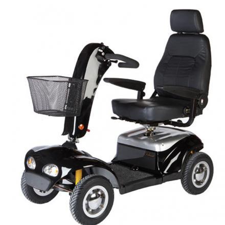 Veiculo de Mobilidade Voltrish Pro-Home