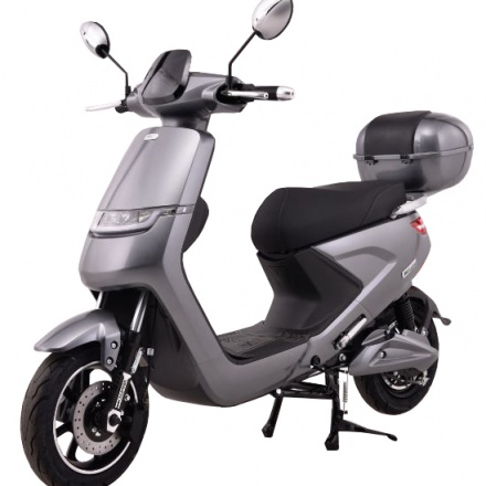 Bicicleta Elétrica  Voltrish RIO MX1
