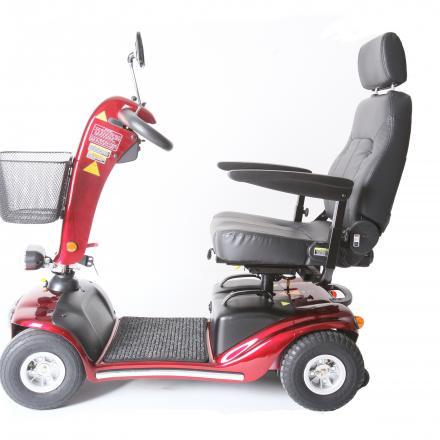 Veículo mobilidade Voltrish GK10