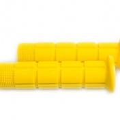 Punhos de Borracha Amarelos