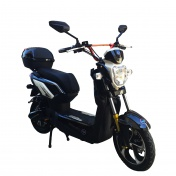 Bicicleta Elétrica Voltrish Vision 6.1