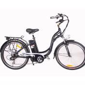 Bicicleta Elétrica Voltrish Damma