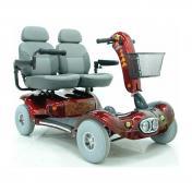 Veiculo de Mobilidade Double 889DXD